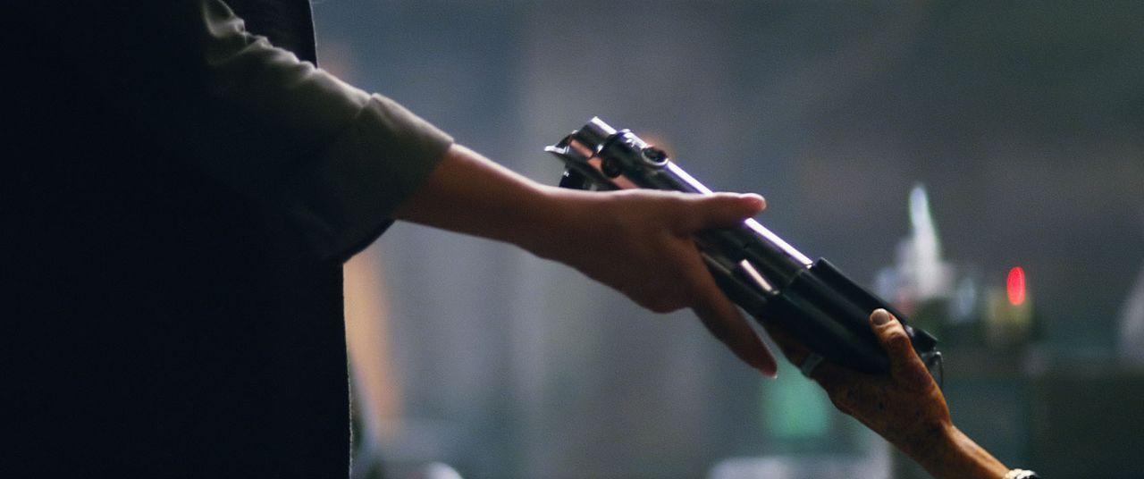Star-Wars-Das-Erwachen-der-Macht-08-Lucasfilm - Bildquelle: Lucasfilm 2015