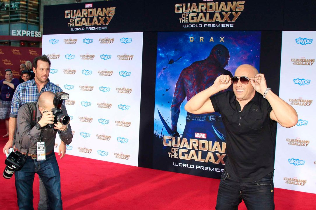 Guardians-of-the-Galaxy-Vin-Diesel-14-07-21-dpa - Bildquelle: dpa