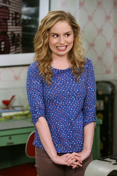 Lisa (Allie Grant, l.) geht total darin auf das Trostpflaster für Tessa zu spielen. Nach deren gescheiterten Beziehung mit Ryan, möchte sie sich a... - Bildquelle: Warner Brothers