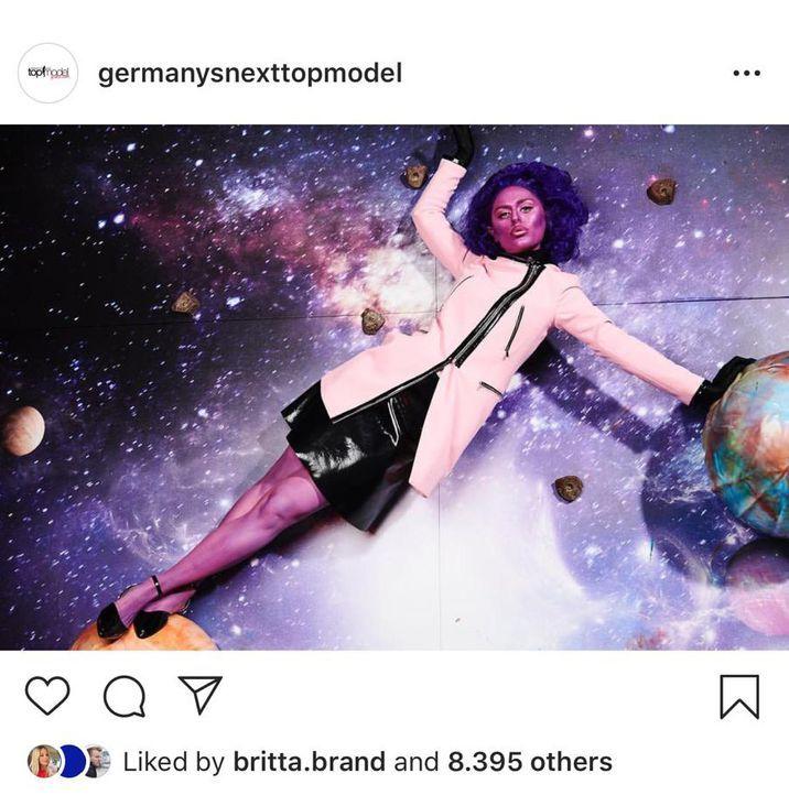 Melissa - Bildquelle: ProSieben/Christian Anwander