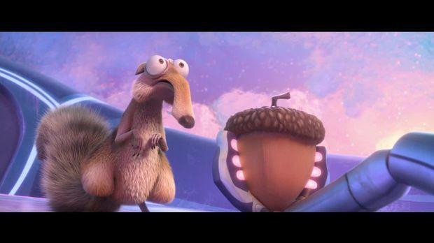 Trailer Von Ice Age 5