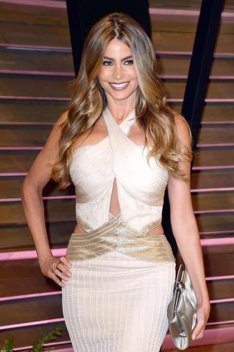 Oscars-Vanity-Fair-Party-Sofia-Vergara-140302-getty-AFP - Bildquelle: getty-AFP