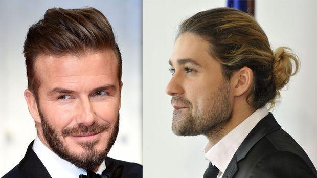 Undercut Ist Vorbei Die Neue Trend Frisur Fur Manner