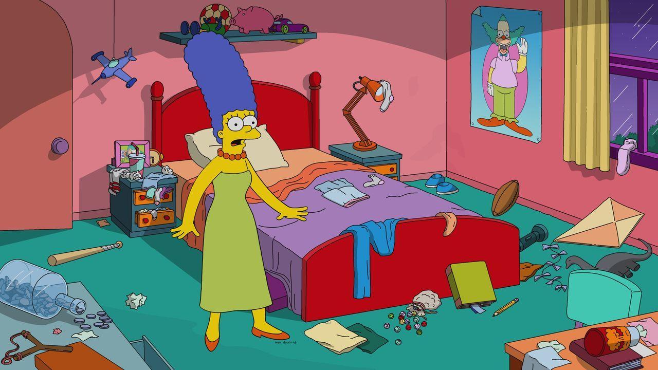 Marge - Bildquelle: 2021 by Twentieth Century Fox Film Corporation.