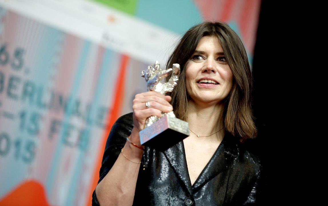 Berlinale-Gewinner-150214-14-dpa - Bildquelle: dpa