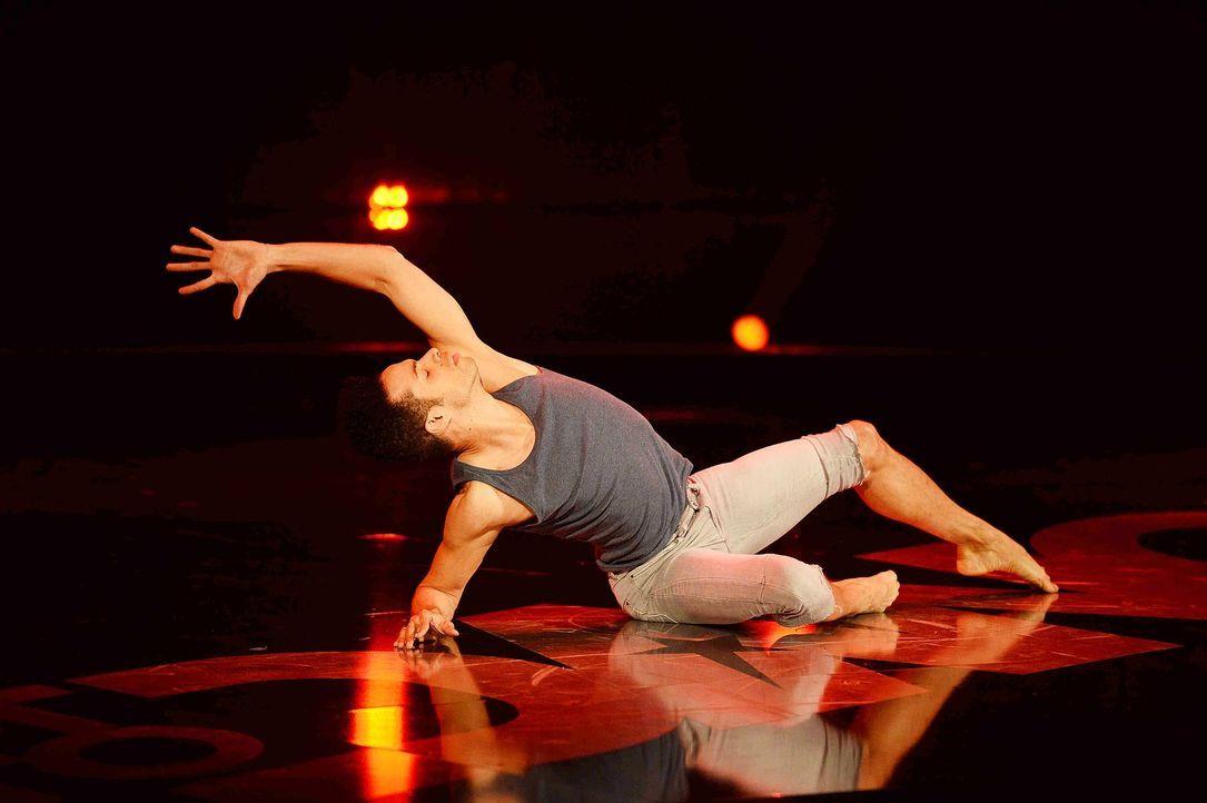Got-To-Dance-Kris-Jobson-04-SAT1-ProSieben-Willi-Weber - Bildquelle: SAT.1/ProSieben/Willi Weber