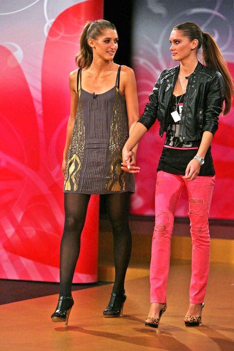 Prosieben.De Germanys Next Topmodel