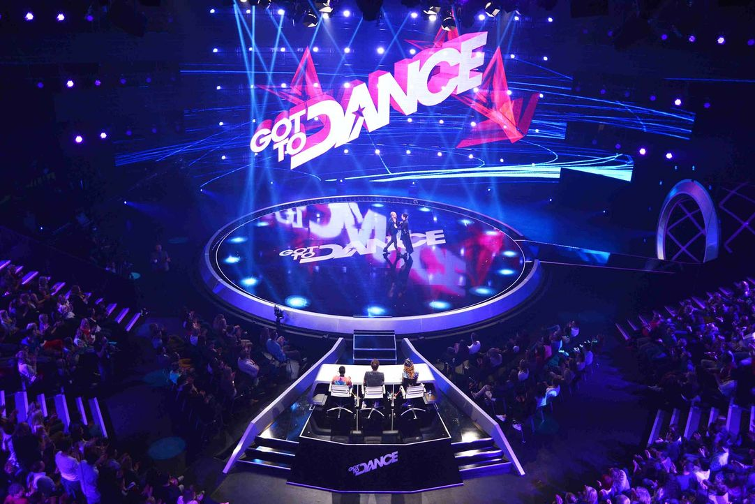 Got-To-Dance-BADitude-10-SAT1-ProSieben-Willi-Weber - Bildquelle: SAT.1/ProSieben/Willi Weber