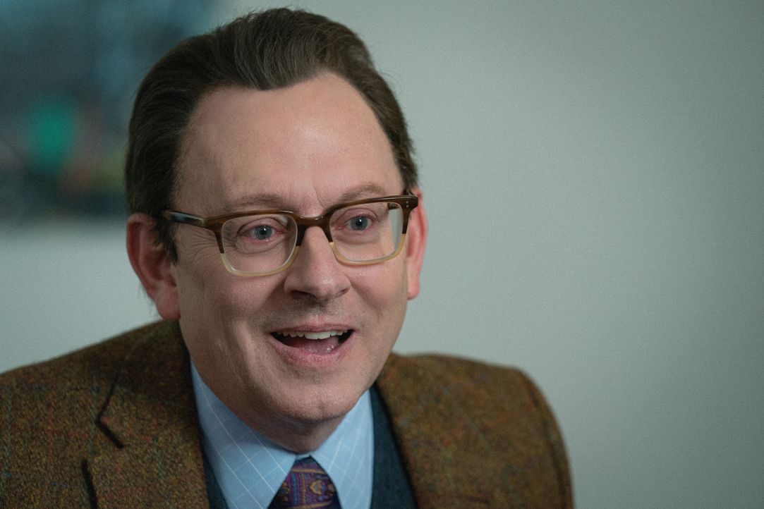 Leland Townsend (Michael Emerson) - Bildquelle: Elizabeth Fisher 2019 CBS Broadcasting, Inc. All Rights Reserved / Elizabeth Fisher