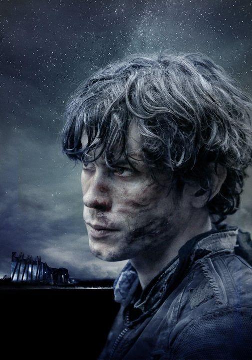 (3. Staffel) - Trauer, Verzweiflung und Wut treiben Bellamy (Bob Morley) zu Entscheidungen und Handlungen, die für einige Probleme sorgen könnten ..... - Bildquelle: 2014 Warner Brothers