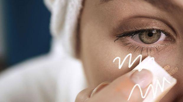 Augenlifting mit Concealer - step by step Anleitung zum Nachmachen