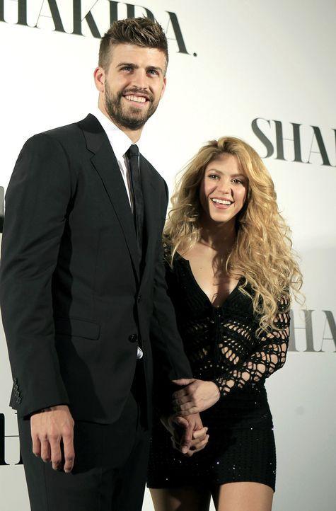 Gerard-Pique-Shakira-140320-dpa - Bildquelle: dpa