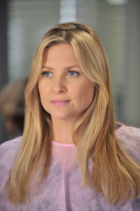 In Seattle bricht ein Löwe aus und bringt mehrere Menschen in Lebensgefahr. Unterdessen erfährt Lexie, dass Mark mit Julia zusammen ziehen will un... - Bildquelle: ABC Studios