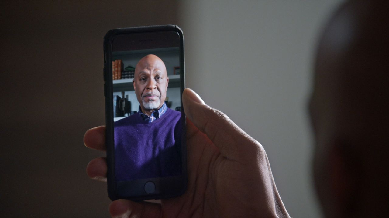 Dr. Richard Webber (James Pickens jr.) - Bildquelle: 2020 American Broadcasting Companies, Inc. All rights reserved.
