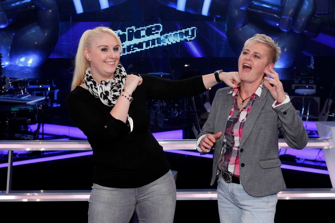 battle-marion-brigitte-05-the-voice-of-germany-huebnerjpg 2160 x 1440 - Bildquelle: SAT.1/ProSieben/Richard Hübner