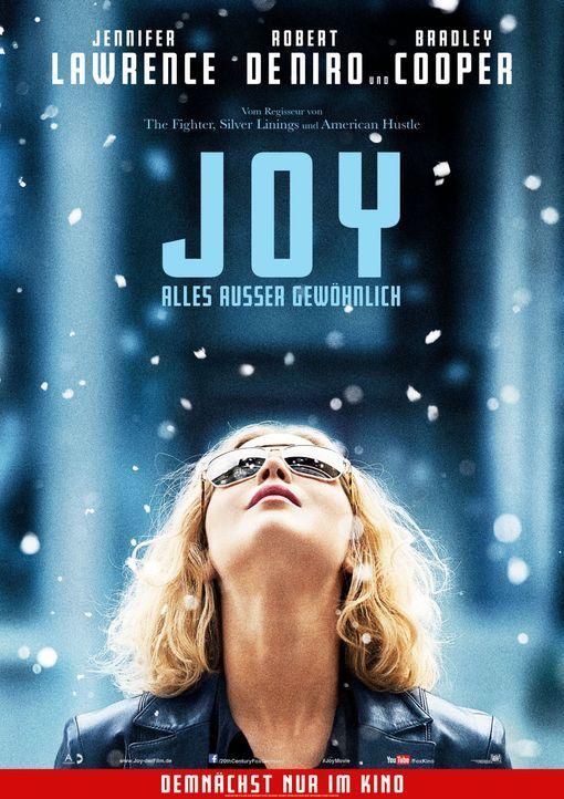Joy-00-2015Twentieth-Century-Fox - Bildquelle: 2015 Twentieth Century Fox