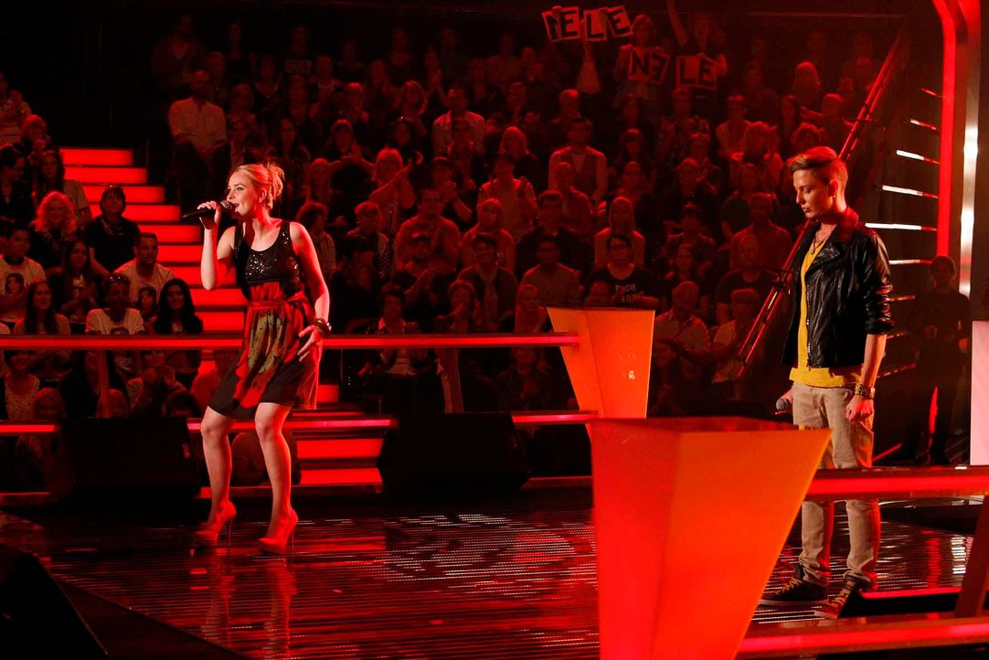 battle-nele-vs-marcel-g-12-the-voice-of-germany-huebnerjpg 1775 x 1184 - Bildquelle: SAT.1/ProSieben/Richard Hübner