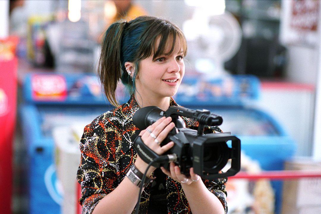 Ein ganz besonderer Sommer wartet auf Tibby (Amber Tamblyn) und ihre Freundinnen ... - Bildquelle: Warner Bros.