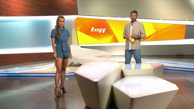 Taff - Taff - 22.06.2020: Neue Fahrradgadgets Im Test & Fashion-trends Für Den Sommer
