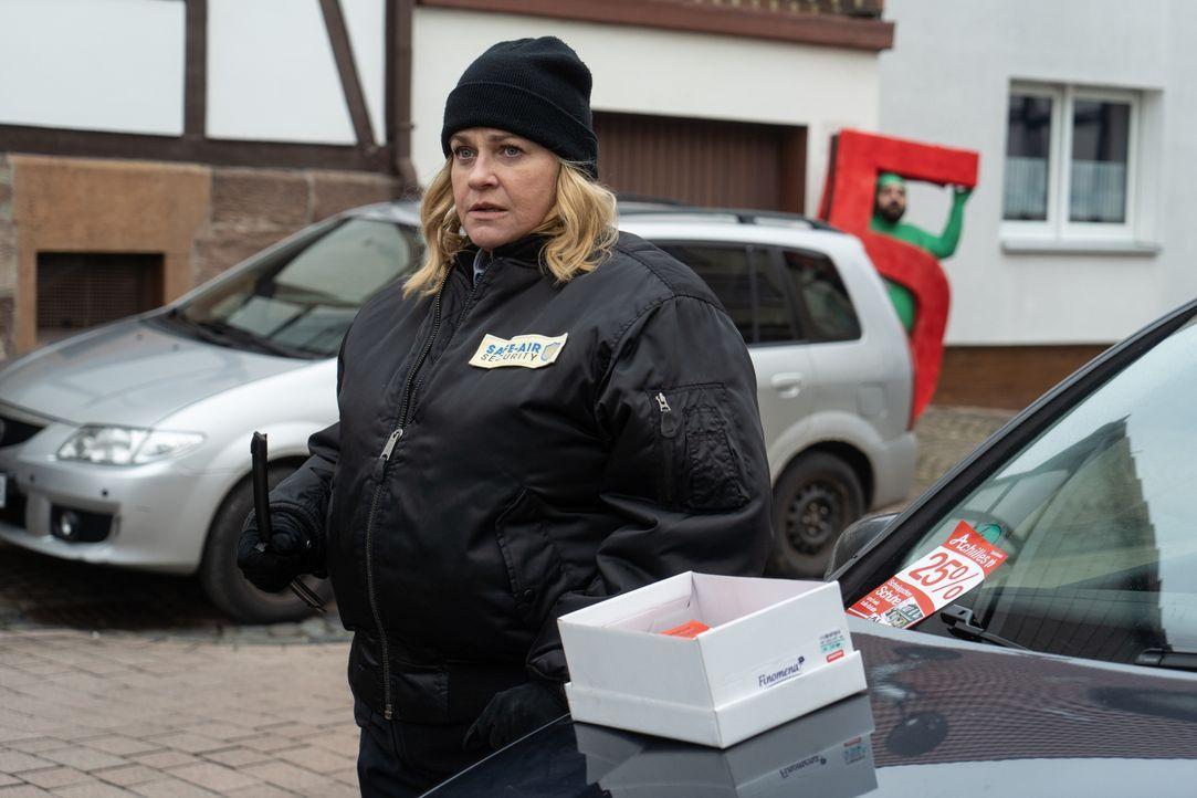 Ingrid (Petra Kleinert) - Bildquelle: Stephanie Kulbach JOYN/ProSieben / Stephanie Kulbach