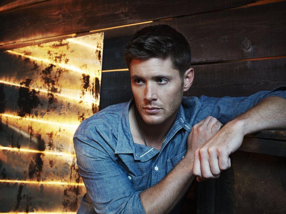 (9. Staffel) - Wird der Kampf gegen seine Machtgier Dean (Jensen Ackles) schließlich das Leben kosten? - Bildquelle: 2013 Warner Brothers