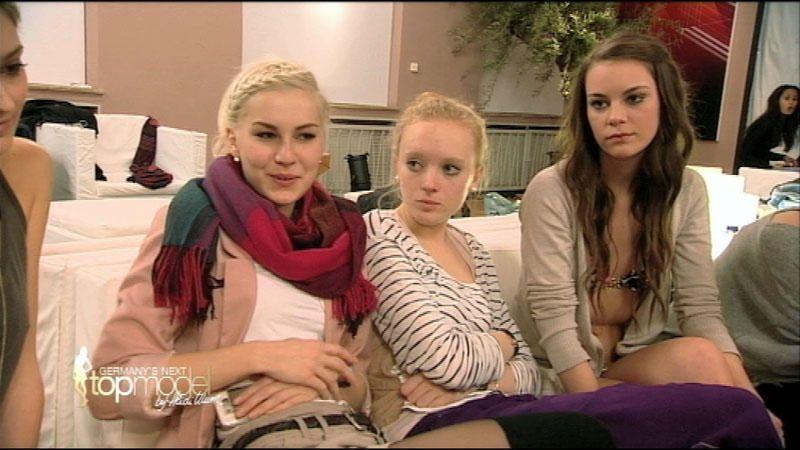 gntm-staffel07-episode-01-051jpg 800 x 450 - Bildquelle: ProSieben