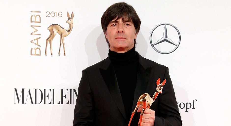 Jogi Löw - Bildquelle: Getty Images