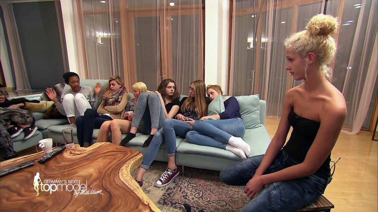 GNTM-10-Sendung07_051 - Bildquelle: ProSieben