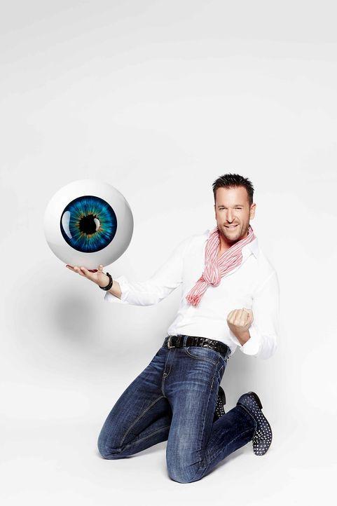 Promi-Big-Brother-Michael-Wendler-4-SAT1-Jens-Koch - Bildquelle: SAT.1/Jens Koch