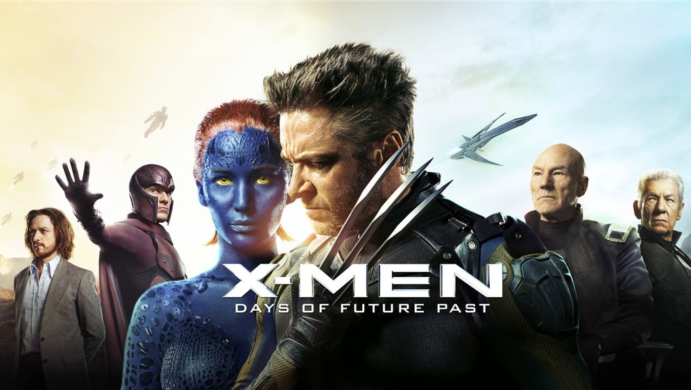 X-Men: Zukunft ist Vergangenheit - Bildquelle: 2013 Twentieth Century Fox Film Corporation. All rights reserved. Not for sale or duplication.