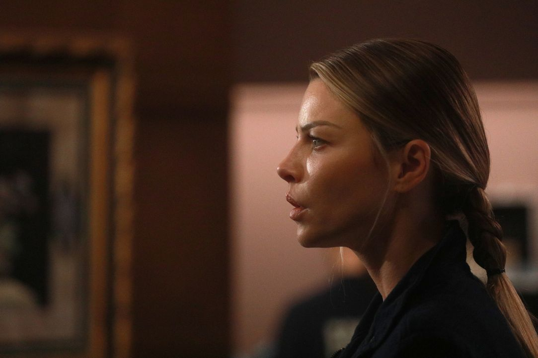 Chloe (Lauren German) - Bildquelle: Jordin Althaus 2017 Fox Broadcasting Co.