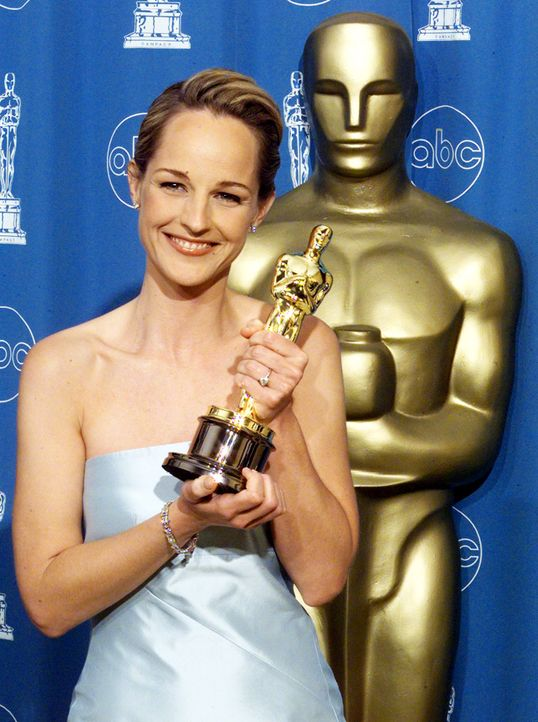 Beste-Hauptdarstellerin-1998-Helen-Hunt-AFP - Bildquelle: AFP