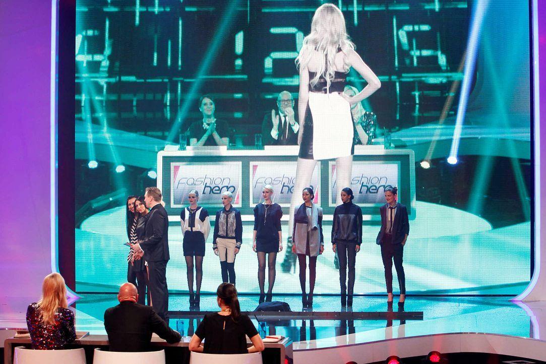 Fashion-Hero-Epi08-Show-62-Richard-Huebner-ProSieben - Bildquelle: Pro7 / Richard Hübner