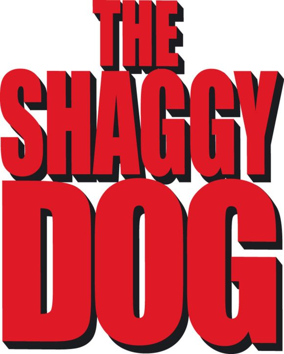 The Shaggy Dog - Logo - Bildquelle: Disney Enterprises, Inc. All rights reserved