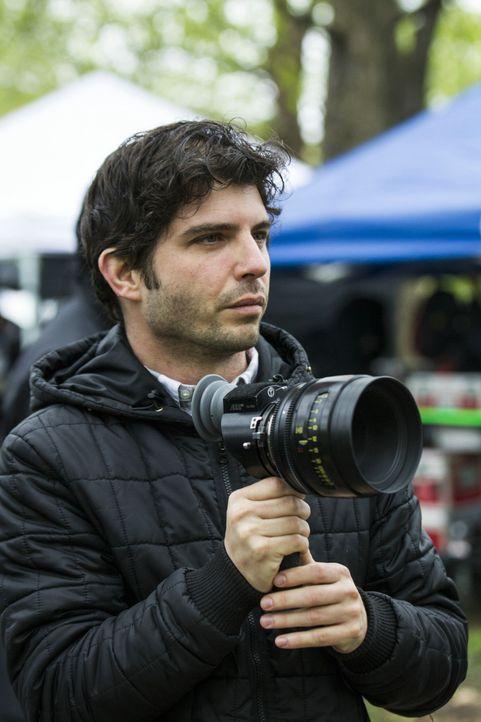 Regisseur Jonathan Levine am Set - Bildquelle: 2013 Concorde Filmverleih GmbH