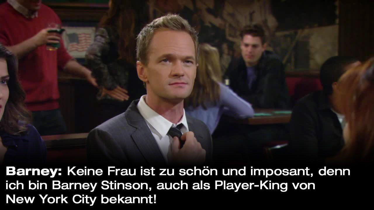 HIMYM-911-Reim dich oder ich fress dich-Barney-07