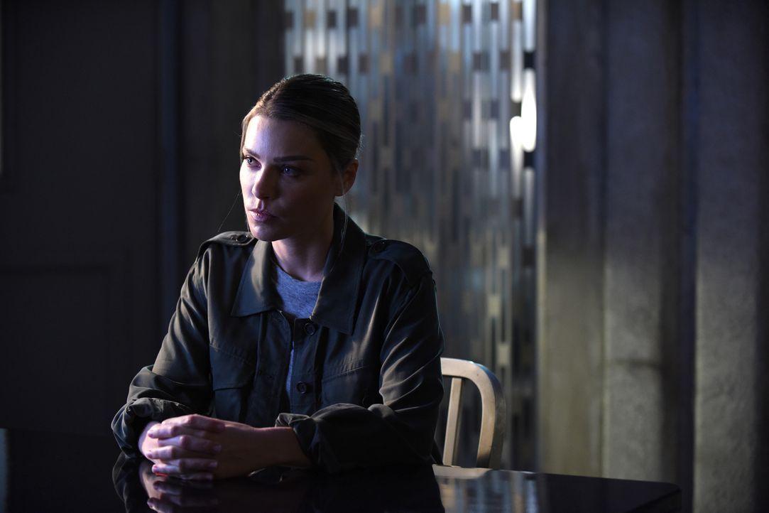 Chloe (Lauren German) - Bildquelle: 2017 Fox Broadcasting Co.