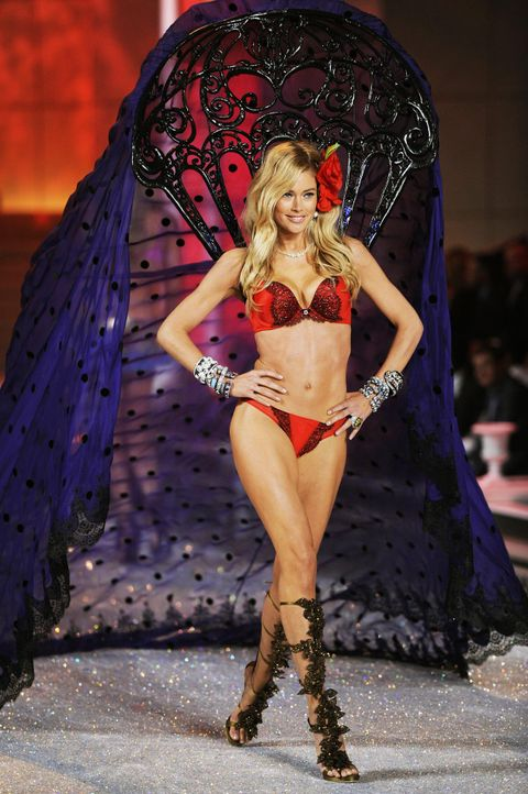 victoria-secret-fashion-show-2011-14-doutzen-kroes-afpjpg 1264 x 1900 - Bildquelle: AFP