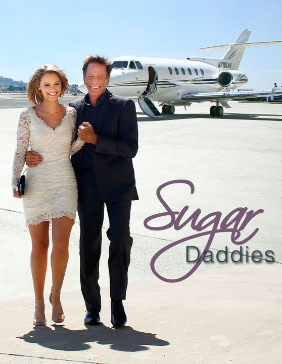 SUGAR DADDIES - Artwork - Bildquelle: Johnson Management Group, Inc. MMXIV