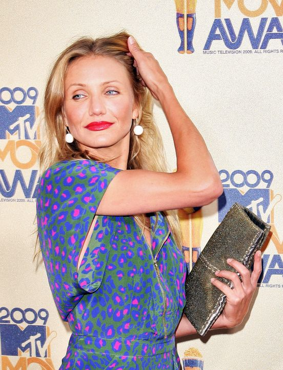 cameron-diaz-09-05-31-getty-afpjpg 1300 x 1699 - Bildquelle: getty-AFP