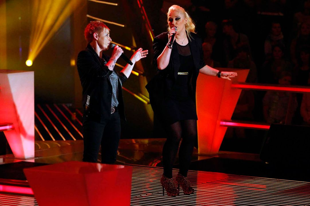 battle-marion-brigitte-02-the-voice-of-germany-huebnerjpg 1775 x 1184 - Bildquelle: SAT.1/ProSieben/Richard Hübner