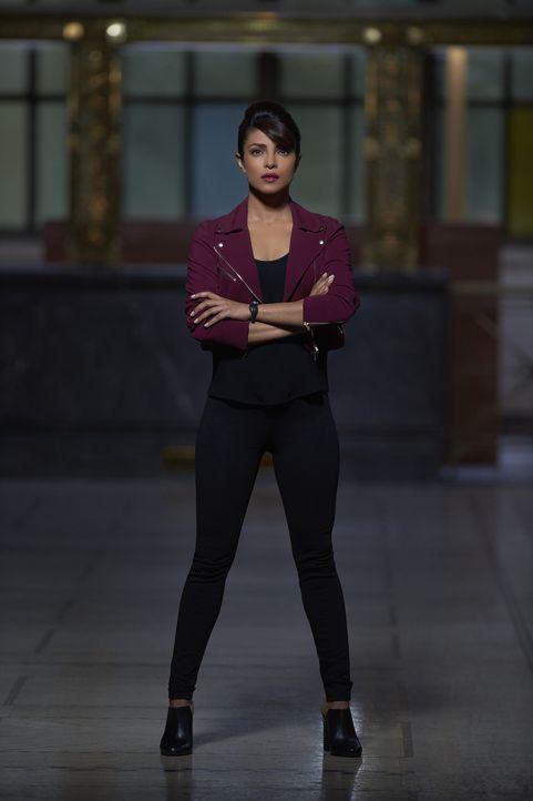 (1. Staffel) - Nach einem Terroranschlag liegen dem FBI Informationen vor, dass der Anschlag von einem der ehemaligen FBI-Rekruten aus Quantico bega... - Bildquelle: 2015 ABC Studios