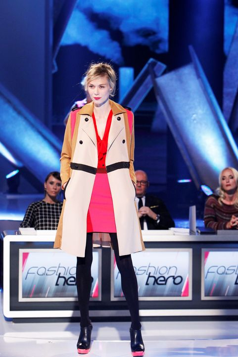 Fashion-Hero-Epi03-Gewinneroutfits-Marcel-Ostertag-s-Oliver-03-Richard-Huebner-TEASER - Bildquelle: Richard Huebner