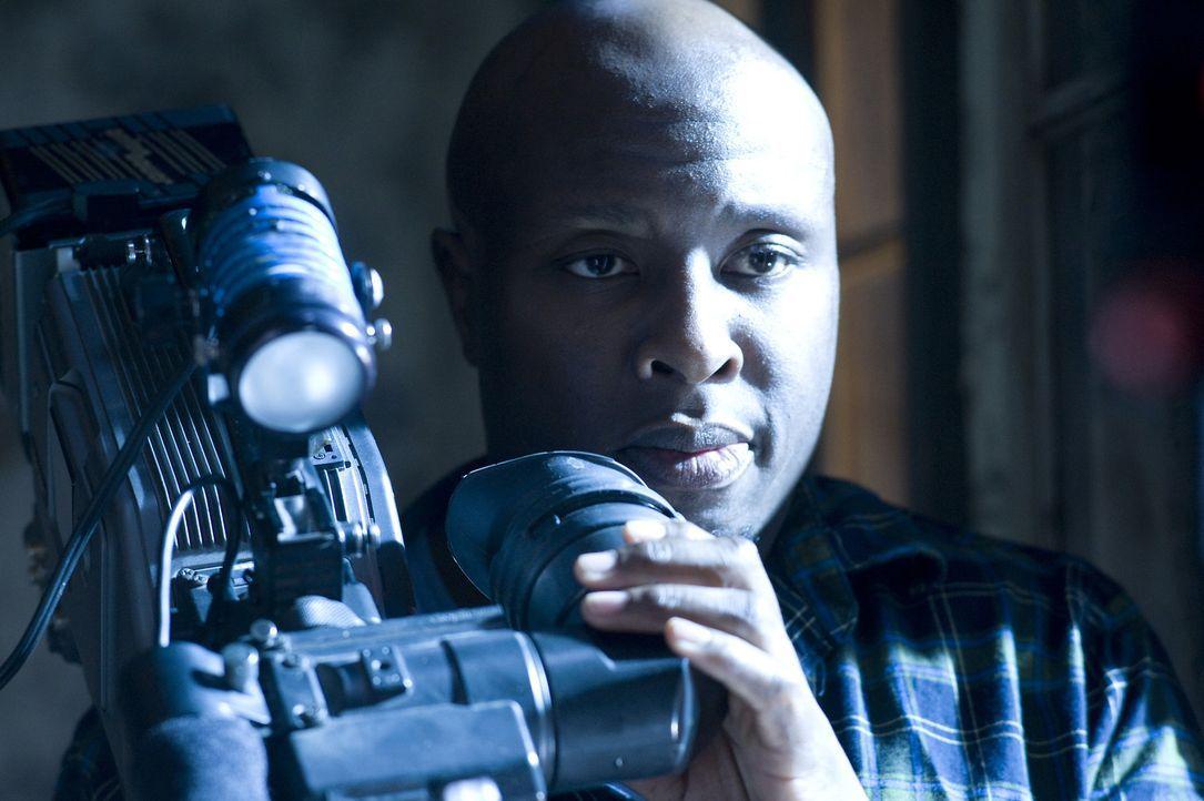 Für eine Reality-Fernsehshow soll Kameramann Scott (Steve Harris) das Nachtleben einer Feuerwehrstation beobachten und filmen. Als die Feuerwehrmä... - Bildquelle: 2008 Screen Gems, Inc.  All rights reserved