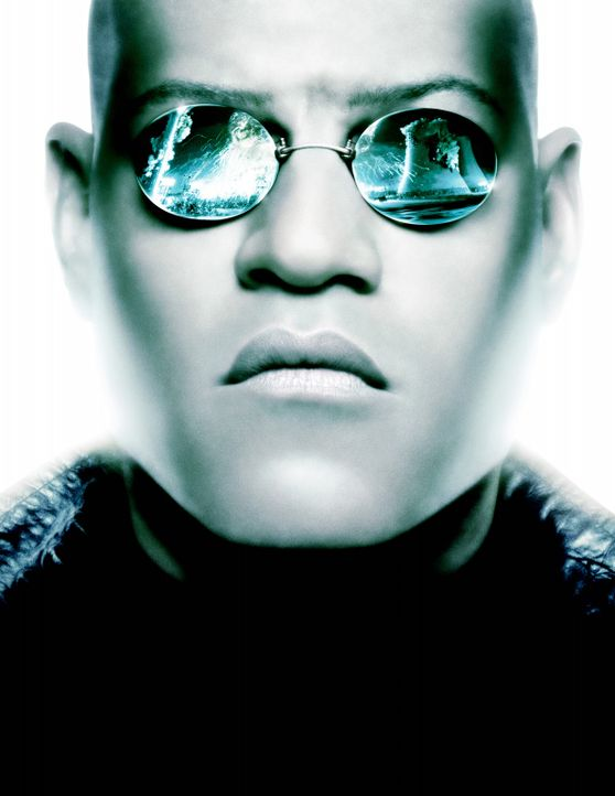 Matrix Reloaded mit Laurence Fishburne ... - Bildquelle: Warner Bros.