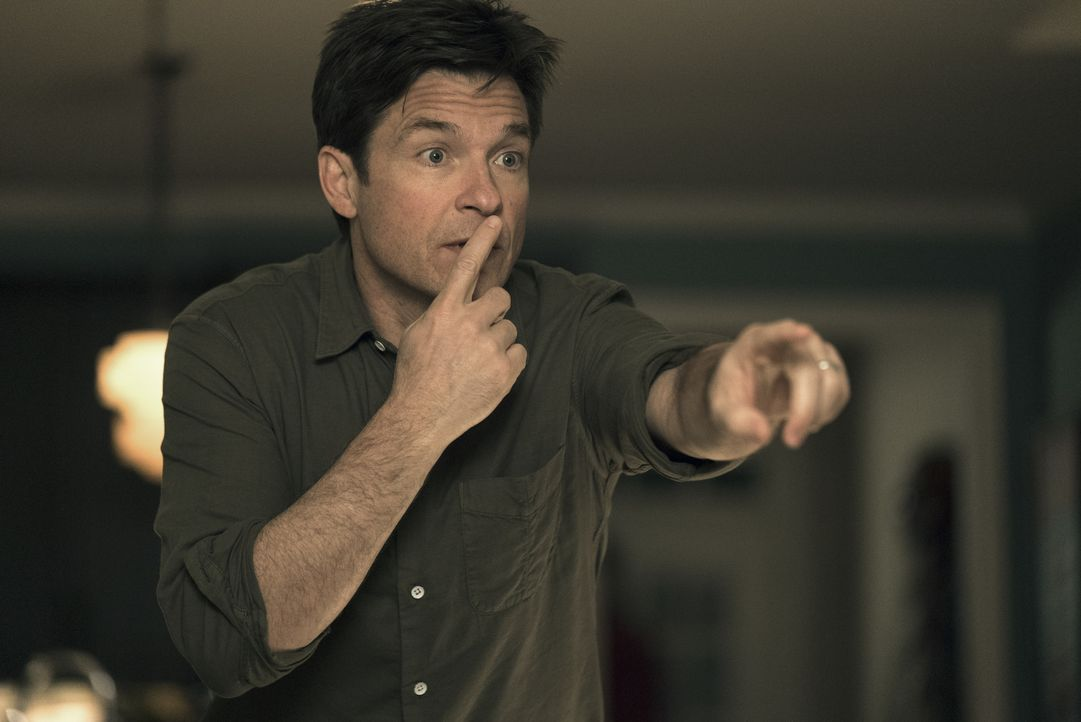 Max (Jason Bateman) - Bildquelle: Warner Bros. Entertainment, Inc.