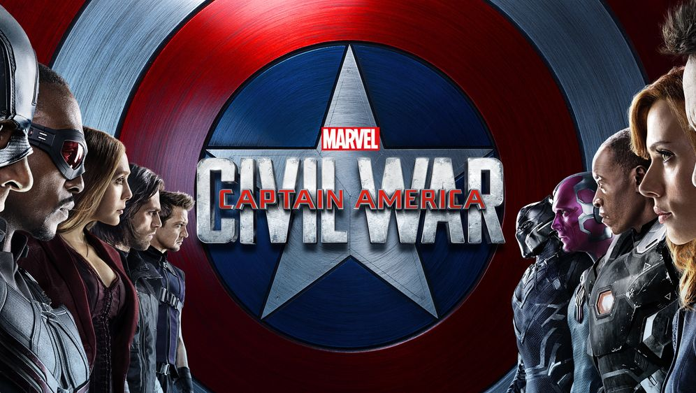 The First Avenger: Civil War - Bildquelle: 2014 MVLFFLLC. TM &   2014 Marvel. All Rights Reserved.