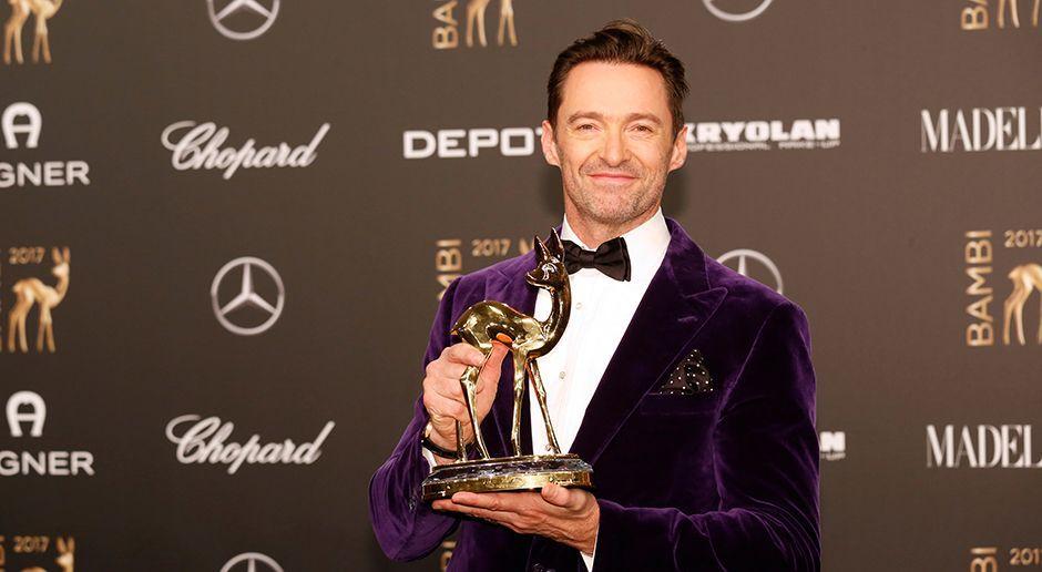 Kategorie Entertainment - Bildquelle: Eventpress Golejewski für Hubert Burda Media