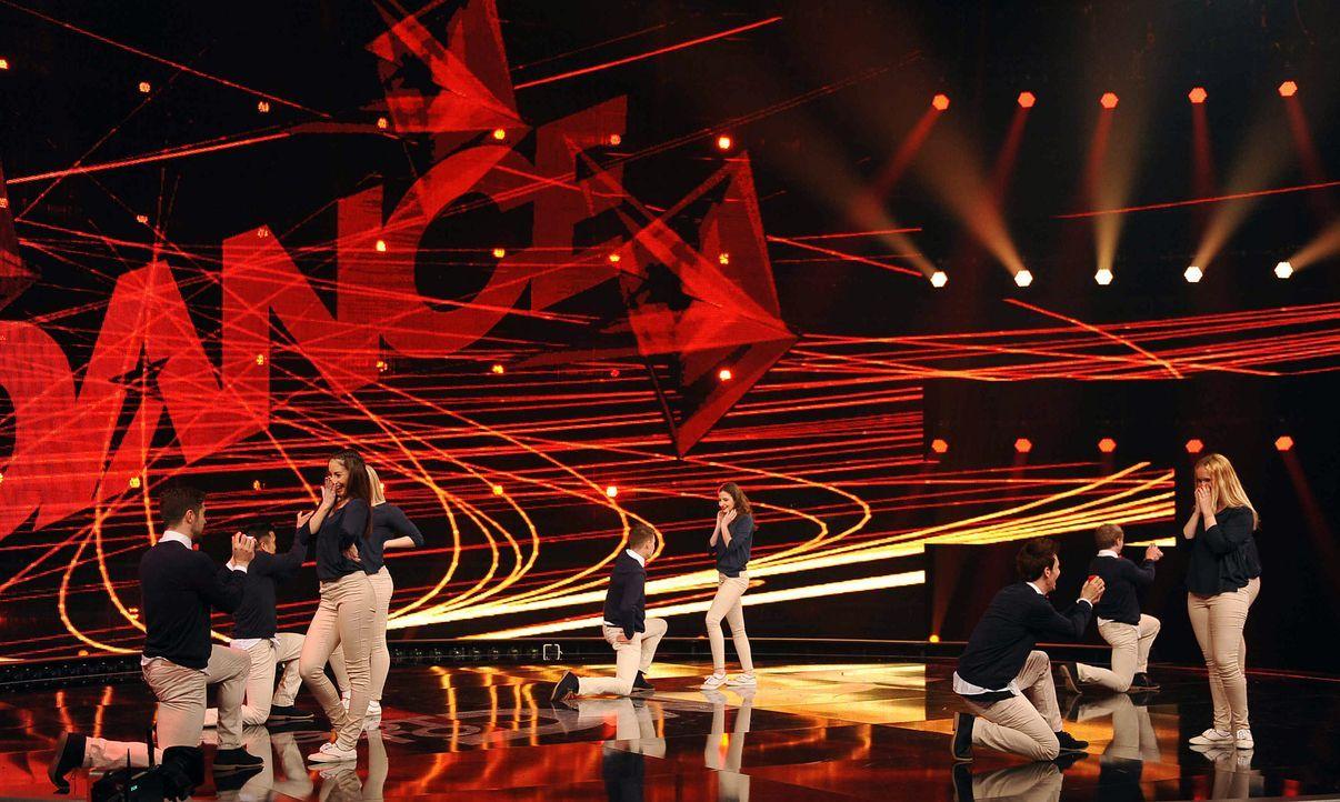 Got-To-Dance-Dance-Is-The-Answer-08-SAT1-ProSieben-Willi-Weber - Bildquelle: SAT.1/ProSieben/Willi Weber