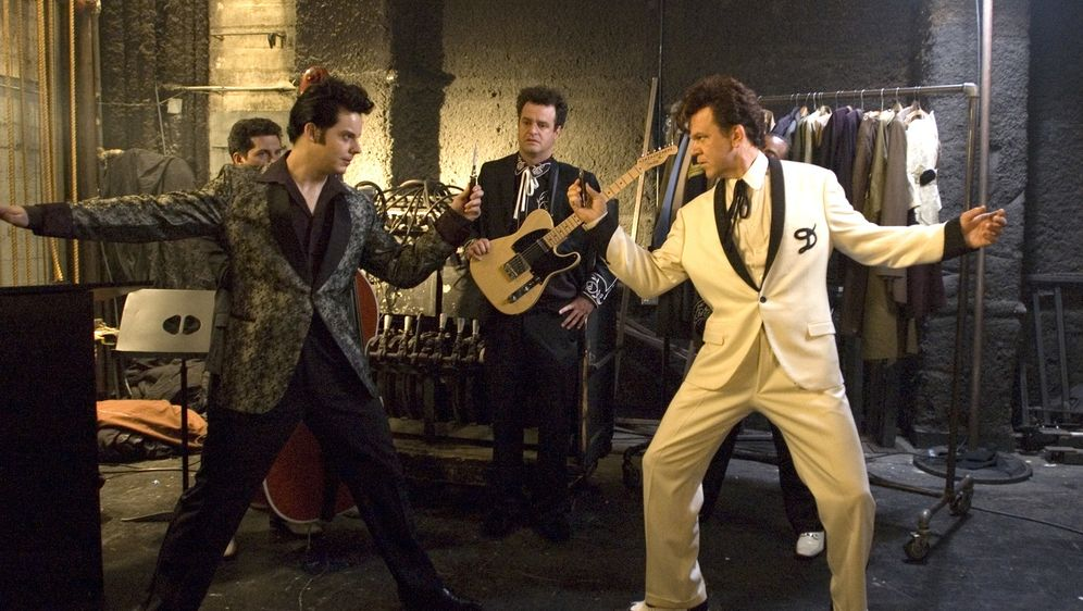 Walk Hard: Die Dewey Cox Story - Bildquelle: 2007 Columbia Pictures Industries, Inc.  and GH Three LLC. All rights reserved.